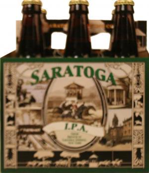 Saratoga I.p.a.