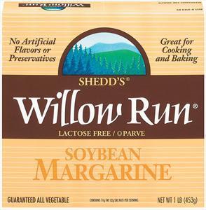 Shedd's Spread Soy Bean Margarine