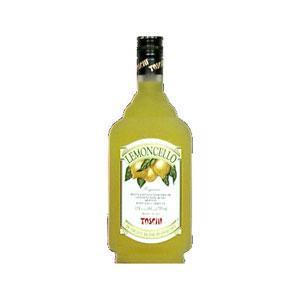 Lemoncello Liqueur