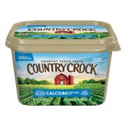 Country Crock with Calcium