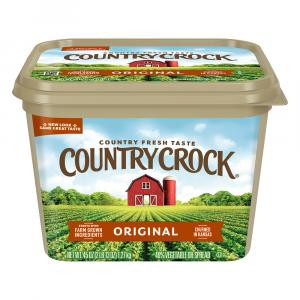 Shedd's Country Crock Regular Margarine