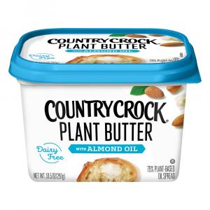 Country Crock Plant Butter with Almond Oil