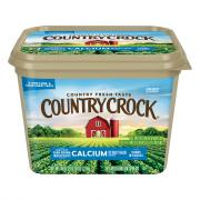 Country Crock Plus Calcium Spread