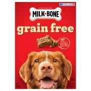 Milk-Bone Grain Free Small Biscuits