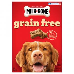 Milk-Bone Grain Free Small Biscuits