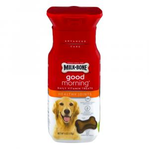 Milk-bone Good Morning Daily Vitamin Treats