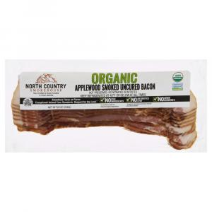 North Country Organic Bacon