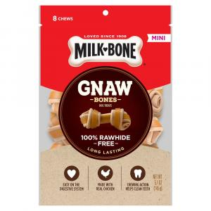 Milk-Bone Gnaw Bones Mini