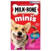 Milk-Bone Mini's Flavor Snacks