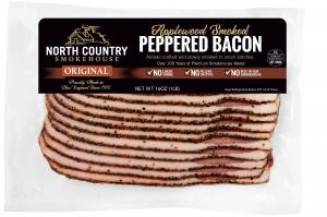 Applewood Peppered Bacon