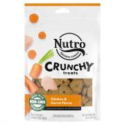 Nutro Crunchy Treats Carrot
