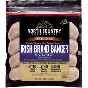 Applewood Irish Bangers
