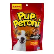 Pup-Peroni Beef Dog Treats