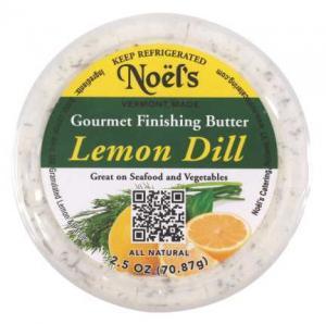Noel's Lemon Dill Butter
