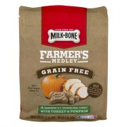 Milk-Bone Farmer's Medley Grain Free Biscuits