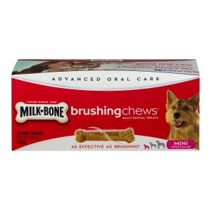 Milk-bone Brushing Chews - Mini