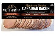 North Country Smoked Canadian Bacon