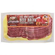 Godshall's Beef Bacon