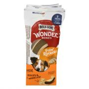 Milk-Bone Wonder Bones Chicken Small/Medium