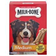 Milk-Bone Original Medium Dog Biscuits