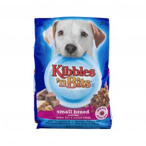 Kibbles 'n Bits Mini Bits