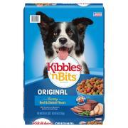 Kibbles 'n Bits Original Dry Dog Food Large Bag
