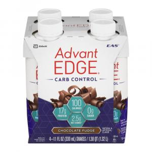 Eas Carb Control Chocolate Fudge Ready To Drink