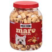 Milk-Bone Maro Snacks