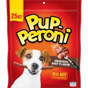 Pup-Peroni Original Beef Dog Treats