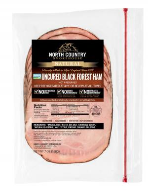 North Country Smokehouse Gluten Free Black Forest Ham