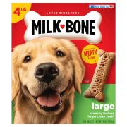 Milk-Bone Original Large Dog Biscuits