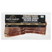North Country Fruitwood Bacon