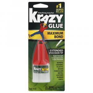 Krazy Glue Advanced