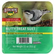 Audubon Park Nutty Treat Suet