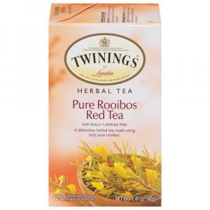 Twinings African Rooibos Tea Bags