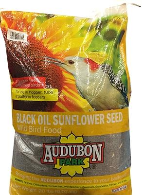Audubon Park Sunflower Seeds