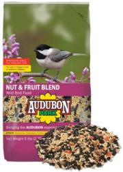 Audubon Park Nut & Fruit Blend Wild Bird Food