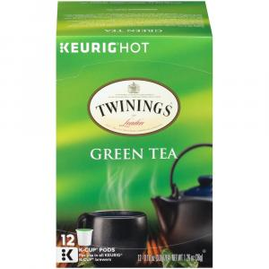 Twinings Green Tea K-Cups