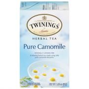 Twinings Chamomile Tea Bags