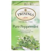 Twinings Peppermint Tea Bags