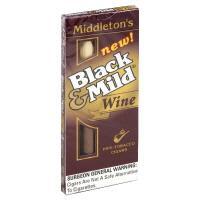 Black & Mild Wine Cigars