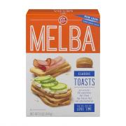 Old London Melba White Toast