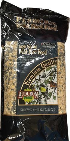 Audubon Premium Wild Bird Seed