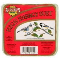 Audubon Park High Energy Suet