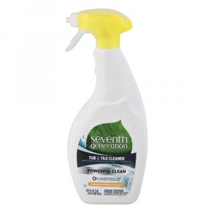 Seventh Generation Tub & Tile Cleaner Emerald Cypress Scent
