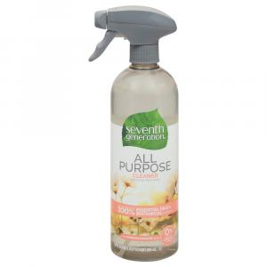 Seventh Generation All Purpose Cleaner Morning Meadow Scent