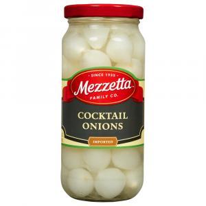 Mezzetta Cocktail Onions