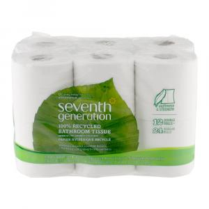 Seventh Generation Bath Tissue