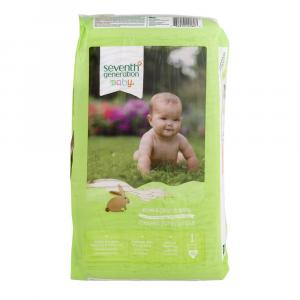 Seventh Generation Baby Diapers Stage 1 (8-14 Lbs.)