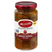 Mezzetta Spanish Smoked Paprika Olives